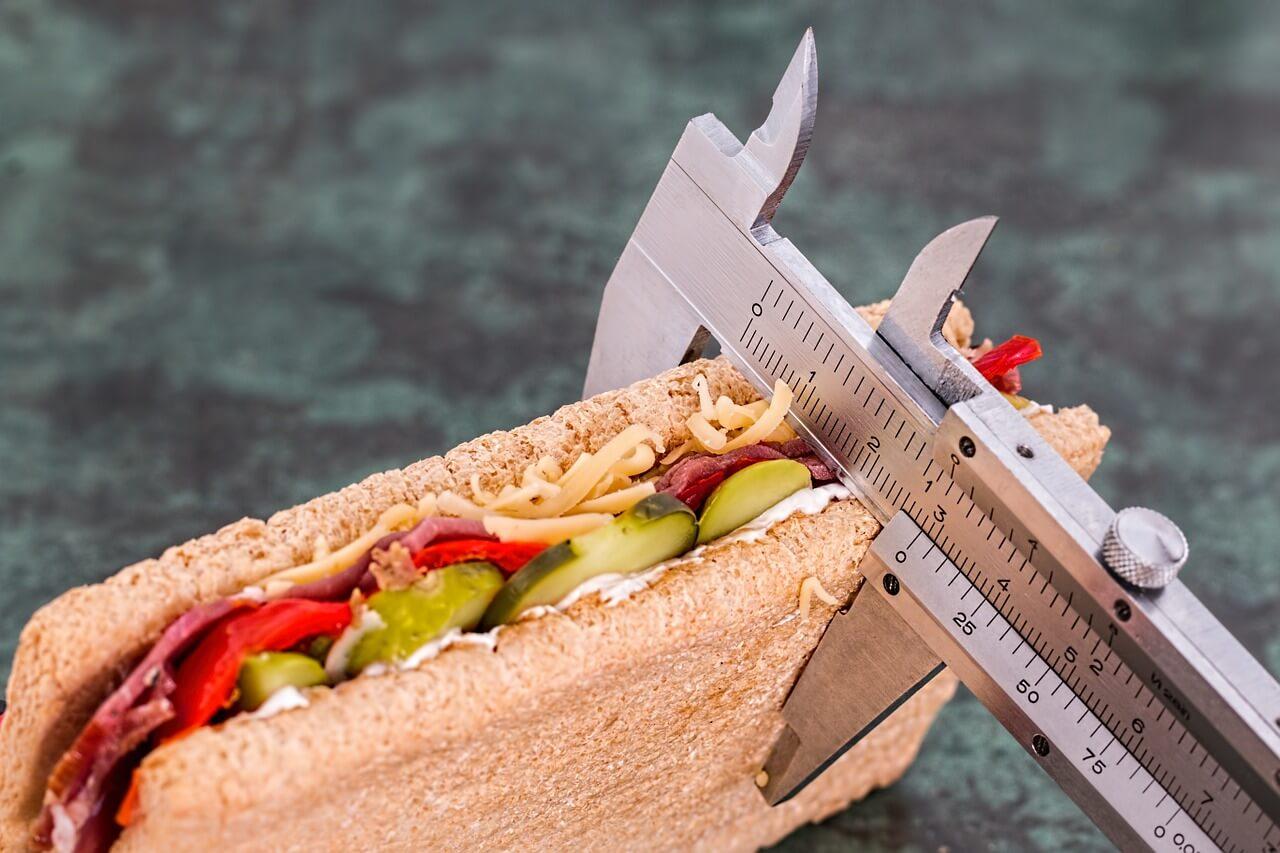Jak szybko schudnąć 5 kg