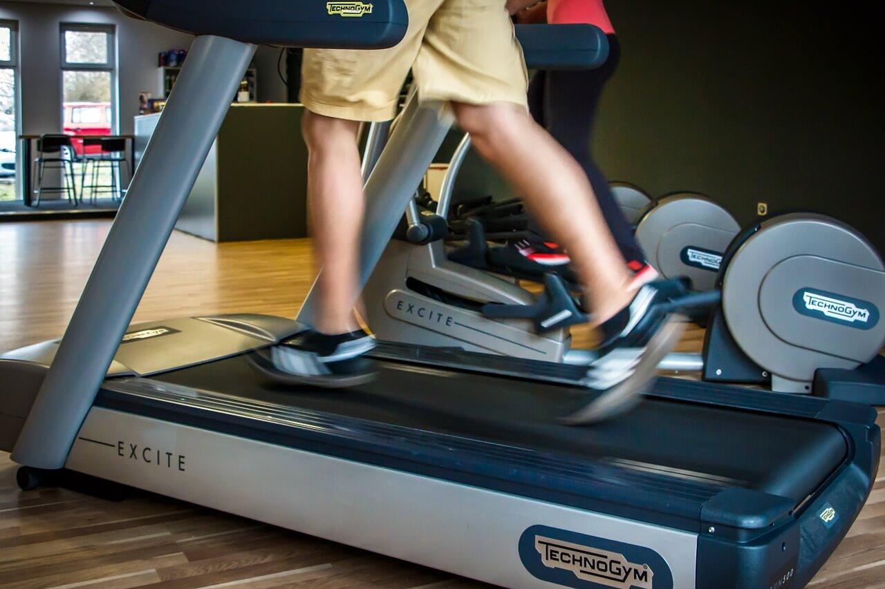 Trening cardio - dla początkujących i nie tylko