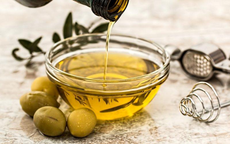Oliwa z oliwek do smażenia