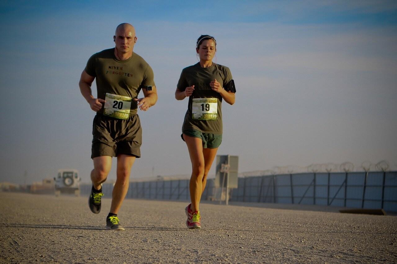 Jak szybko zacząć biegać