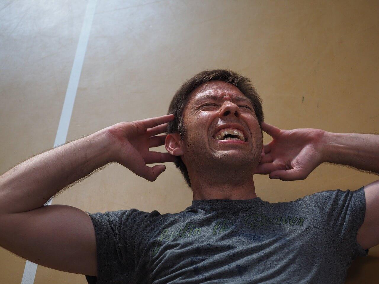 Efekty aerobicznej 6 weidera
