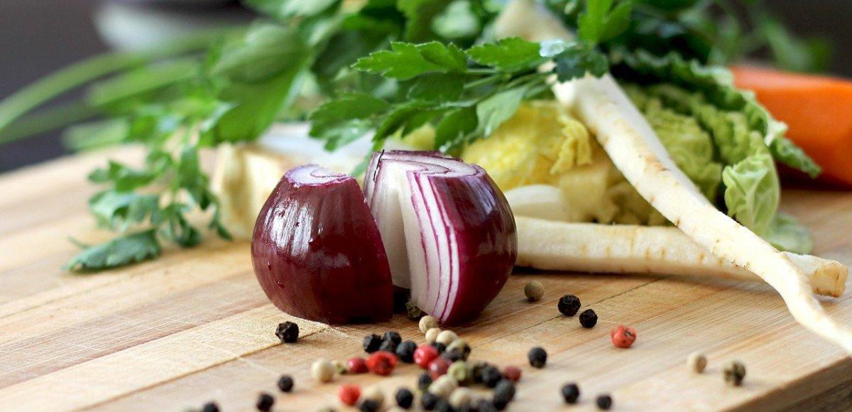 krojenie cebuli - jak to robić?