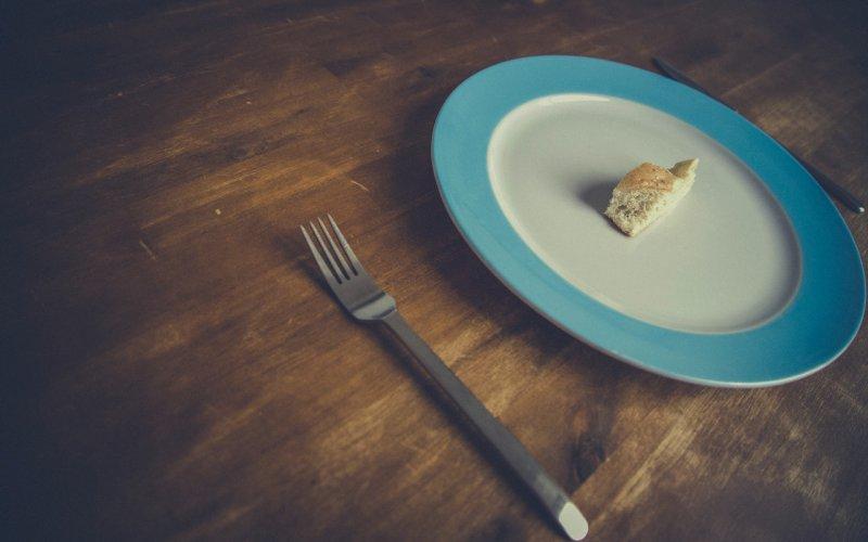 dieta by szybko schudnąć