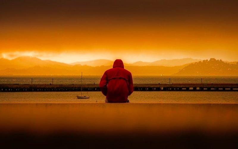 zimowa depresja